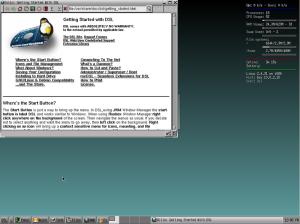DSmallLinux