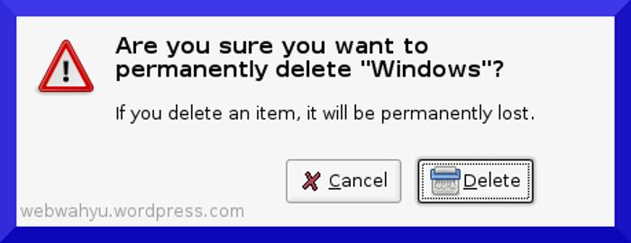delete-windows