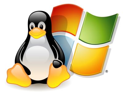 Linux dan Windows